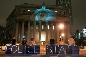 Illuminator Police State