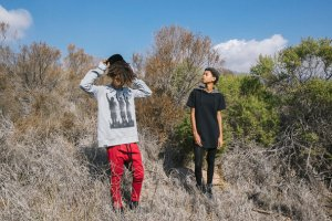 From the T Magazine interview: http://tmagazine.blogs.nytimes.com/2014/11/17/jaden-and-willow-smith-exclusive-joint-interview/
