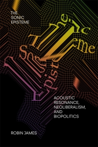 Image: Cover of The Sonic Episteme